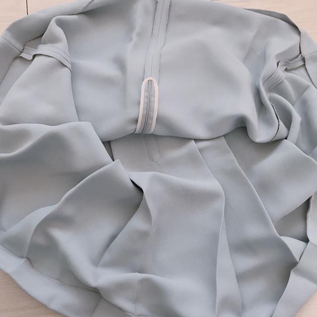 miumiu(ミュウミュウ)のmiumiu♡プリーツスカート レディースのスカート(ミニスカート)の商品写真