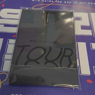 防弾少年団(BTS) -  『MOS TOUR』맵솔콘 MINI PHOTO CARD ミニフォト BTS