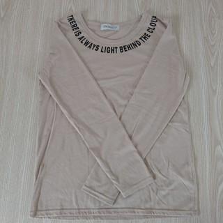 シマムラ(しまむら)のしまむら 長袖Tシャツ(Tシャツ(長袖/七分))