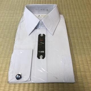 メンズ  長袖 ワイシャツ(その他)