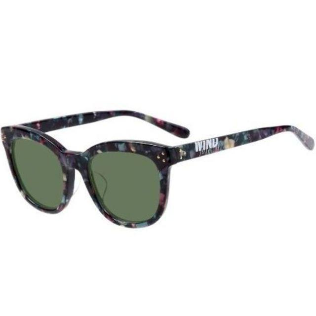 Zoff(ゾフ)のZoff×WIND AND SEA サングラス 眼鏡 メンズのファッション小物(サングラス/メガネ)の商品写真