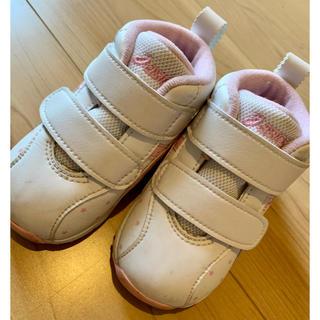 asics - asics*ベビー靴〈13.5cm〉