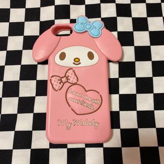 サンリオ(サンリオ)のマイメロiPhone7ケース(iPhoneケース)