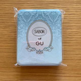 SABON - SABON GU ノベルティ ノベルティー