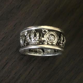 ジャスティンデイビス(Justin Davis)のJustin Davis MY LOVE Ring 11号(リング(指輪))