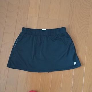 ウィルソン(wilson)のテニスウェア アンダースコート付スカート(ウェア)