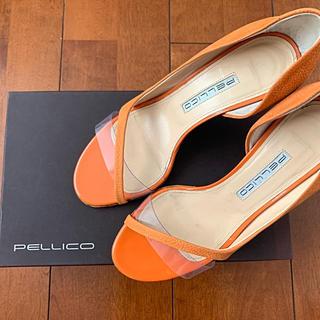 ペリーコ(PELLICO)のペリーコ サンダル(ハイヒール/パンプス)
