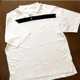 アシュワース(Ashworth)の【送料込み】Ashworth/Tシャツ/ゴルフウェア/LL(ウエア)