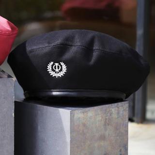 PAMEO POSE - PAMEO POSE 5周年記念 Canvas roots icon beret