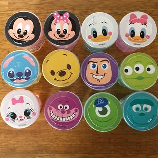 Disney - ディズニー スライム(12個セット)