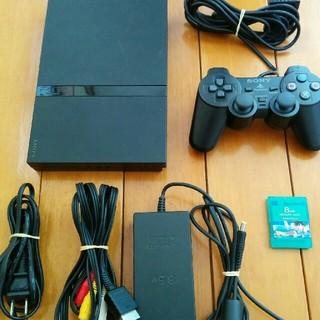 プレイステーション2(PlayStation2)のプレステ2 (家庭用ゲーム機本体)