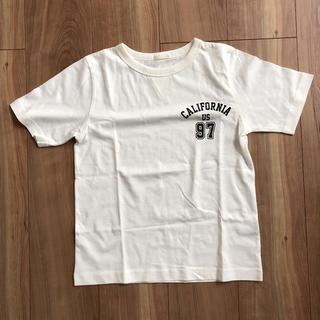 ジーユー(GU)のTシャツ GU 140cm(Tシャツ/カットソー)