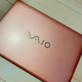 SONY - 期間限定お値下げ VAIO ノートパソコン