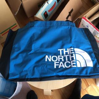 THE NORTH FACE - ノースフェイス ナイロントート