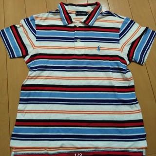 ラルフローレン(Ralph Lauren)のポロシャツ(ブラウス)