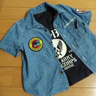 アヴィレックス(AVIREX)の2枚セット(Tシャツ/カットソー)