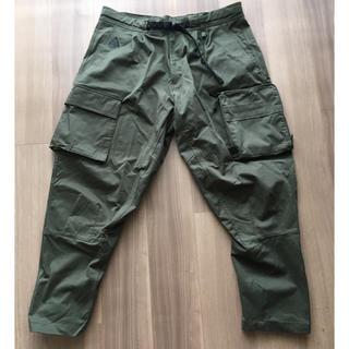 ナイキ(NIKE)のNike ACG Woven Cargo Pant(ワークパンツ/カーゴパンツ)