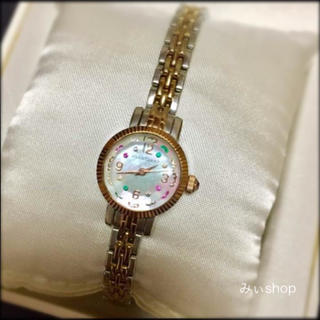 JILLSTUART - ジルスチュアート 腕時計