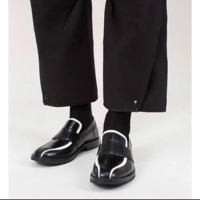 CAMPER(カンペール)の求) kiko kostadinov camper ローファー メンズの靴/シューズ(ドレス/ビジネス)の商品写真