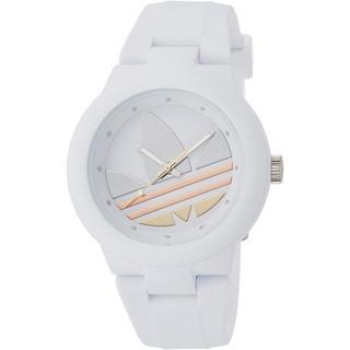 アディダス(adidas)のADH9084 アディダス adidas 腕時計 白(腕時計(デジタル))
