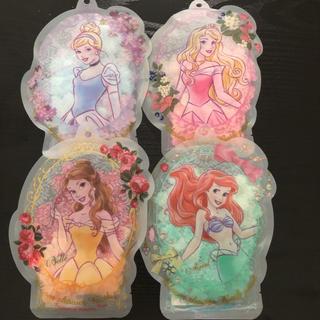 ディズニー(Disney)のディズニープリンセス バスペダル(入浴剤/バスソルト)