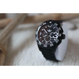 アディダス(adidas)のADH2859 アディダス adidas 腕時計 黒(腕時計(アナログ))