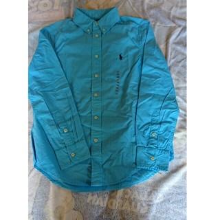 ラルフローレン(Ralph Lauren)のラルフローレンYシャツ【150】(ブラウス)