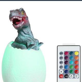 恐竜ライト(その他)