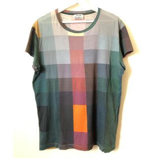アクネ(ACNE)のアクネストゥジオ Tシャツ(Tシャツ/カットソー(半袖/袖なし))