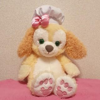Disney - 【難有り】クッキー ぬいぐるみ Sサイズ 香港限定 クッキーアン