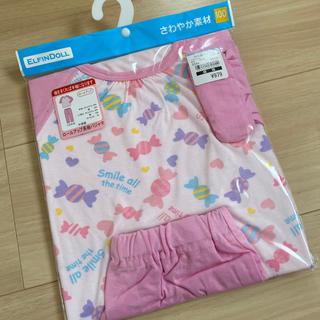 西松屋 - 薄手パジャマ