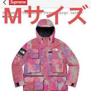 Supreme - supreme ノースフェイス カーゴジャケット M North Face