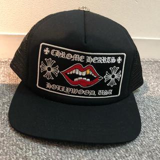 クロムハーツ(Chrome Hearts)のChrome Hearts / Hollywood Trucker cap(キャップ)