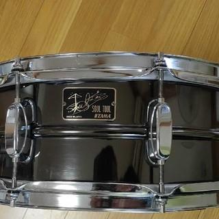 パール(pearl)のTAMA スネアドラム 14×5.5 そうる透 モデルNS1455(スネア)