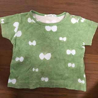 ミナペルホネン(mina perhonen)のミナペルホネン キッズ80tシャツ(Tシャツ)
