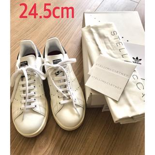 adidas by Stella McCartney - adidas by STELLA McCARTNEY 24.5cm ほぼ未使用