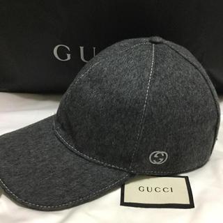 Gucci - GUCCI キャップ 帽子 新品 未使用 ウィメンズ