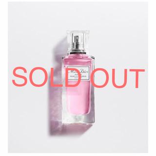Christian Dior - 新品 ♡ 未使用 ミス ディオール ヘア ミスト 30ml