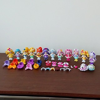 BANDAI - プリキュア  プリコーデドールプラス人形