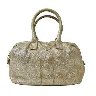 イヴサンローランボーテ(Yves Saint Laurent Beaute)のイブ サンローラン ハンドバッグ 正規品(N00030)(ハンドバッグ)