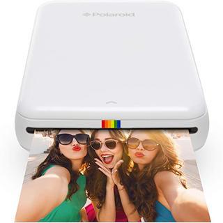 Polaroid ZIP Mobile Printer POLMP01W 新品