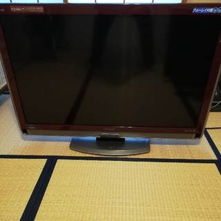 SHARP - テレビ SHARP 40型 値下げ可