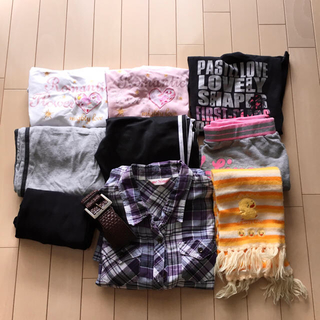 子供服福袋150-160(Tシャツ/カットソー)