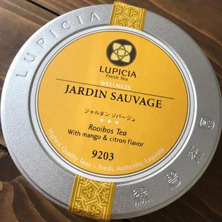 ルピシア(LUPICIA)のルピシア ルイボスティー(茶)