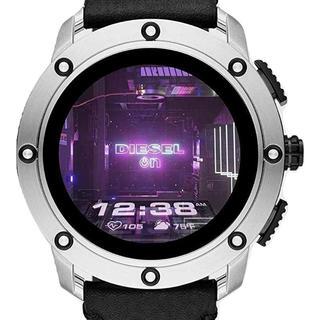 ディーゼル(DIESEL)の『限定価格』ディーゼル スマートウォッチ(腕時計(デジタル))