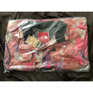 シュプリーム(Supreme)のSupreme The North Face Cargo Jacket XL(マウンテンパーカー)