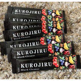 FABIUS - KUROJIRU 黒汁