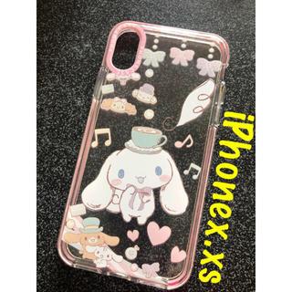 サンリオ(サンリオ)のiPhoneケース(iPhoneケース)