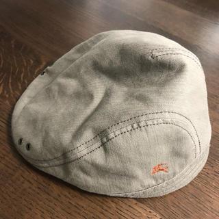バーバリーブルーレーベル(BURBERRY BLUE LABEL)のBurberry ハンチング帽(ハンチング/ベレー帽)