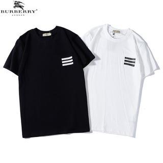 バーバリー(BURBERRY)の「2枚8000円送料込み」バーバリBURBERRYお洋服Tシャツ半袖⑤(Tシャツ/カットソー(半袖/袖なし))